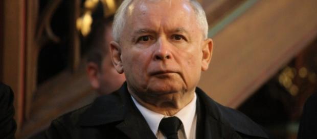 Jarosław Kaczyński, Prawo i Sprawiedliwość.
