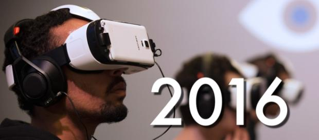 La realidad aumentada dominará este 2016