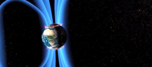 Portais eletrmagnéticos na Terra