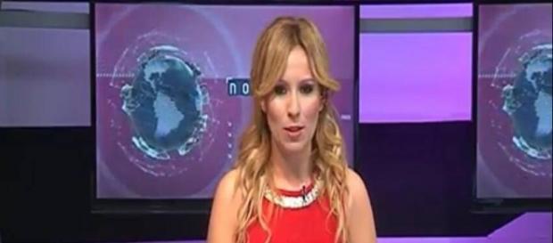 Raquel Martín, la nueva presentadora de RTVCM