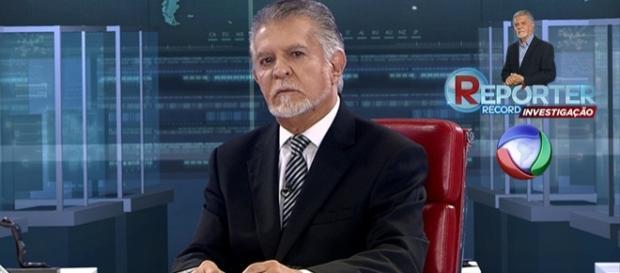 Repórter Record Investigação de 2016