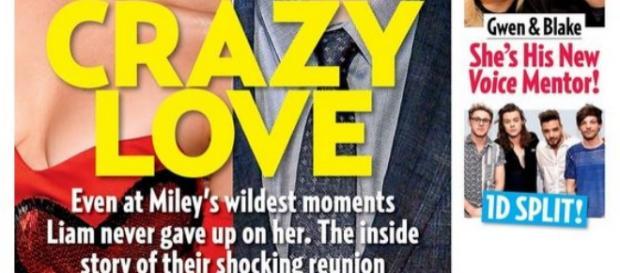 Revista divulga separação do One Direction