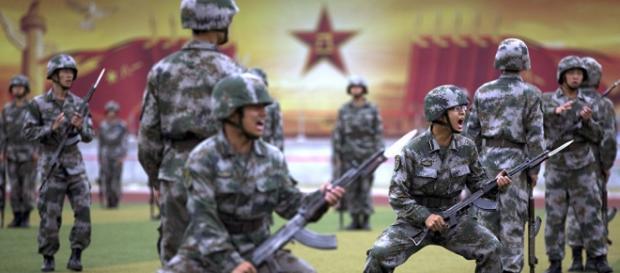 Uma nova fase de cooperação entre China e África