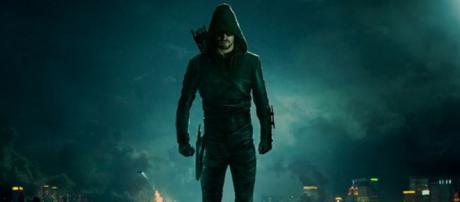 Arrow, una de las que regresan tras el parón