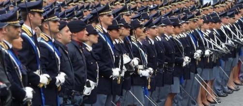 Concorso Polizia di Stato, ultimi giorni