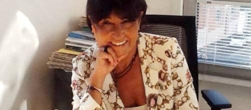 Dora Iacobelli, vice presidente della Lega Coop