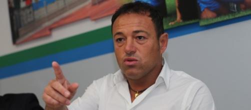 Gianpietro Piovani ex calciatore del Cagliari