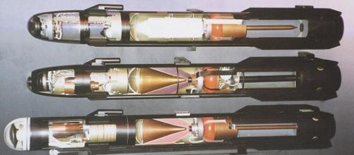 Misil Hellfire, tecnología militar de alto nivel