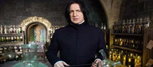 Muere Alan Rickman, el profesor Snape con 69 años