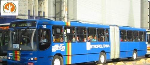 Passagem mais cara (Foto: Blog Ponto de ônibus)