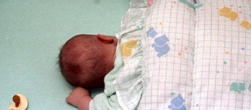 Socorristas não conseguiram salvar o bebé