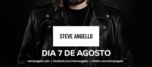 Steve Angello marca presença a 7 de agosto.