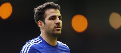 Ultime calciomercato, Fabregas alla Juve?