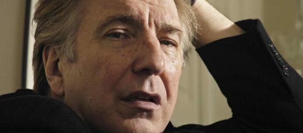 Alan morreu aos 69 anos de idade.