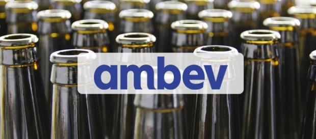 AmBev está com vagas abertas em vários estados