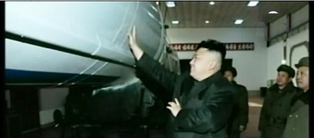 Corea del Norte conflictivo satelite Euronews