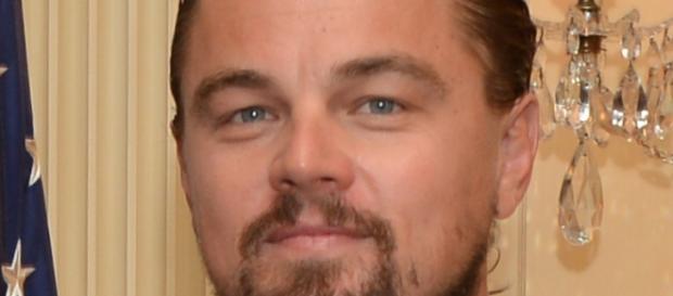 DiCaprio tiene una nueva oportunidad para el Oscar