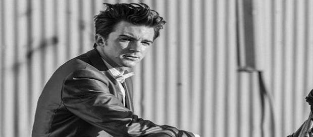 "Drake Bell promociona su disco ""Ready Steady Go!"""