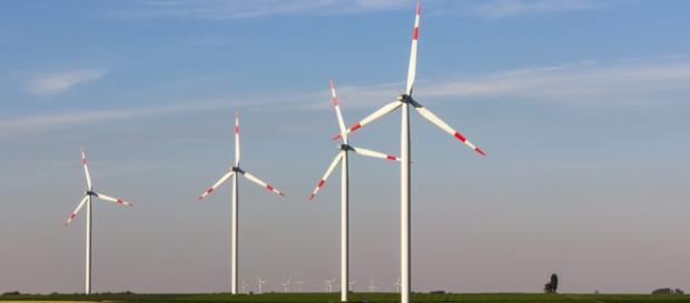 El 2015 fue favorable para la energía eólica