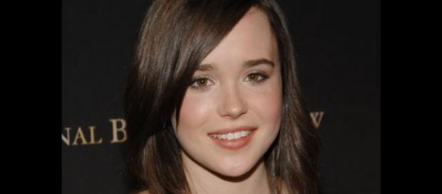 Ellen Page ficou famosa em Juno