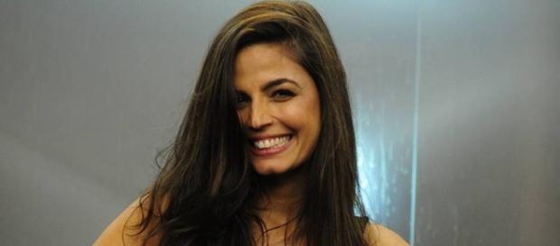 Emanuelle Araújo viveu Dandara em 'Malhação'