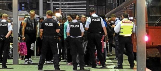 L'Austria ha sospeso il trattato di Schengen