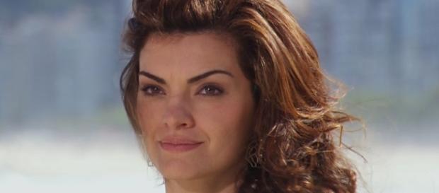 Mayana Neiva viveu Charlene em 'Sangue Bom'