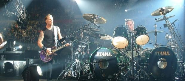 Metallica se disculpó con Sandman