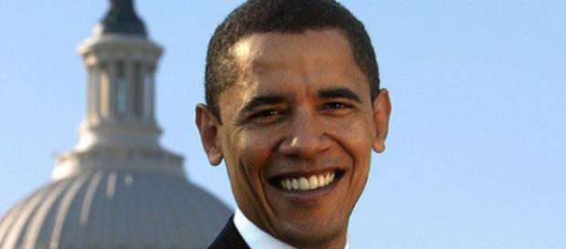 Obama é o Presidente dos Estados Unidos