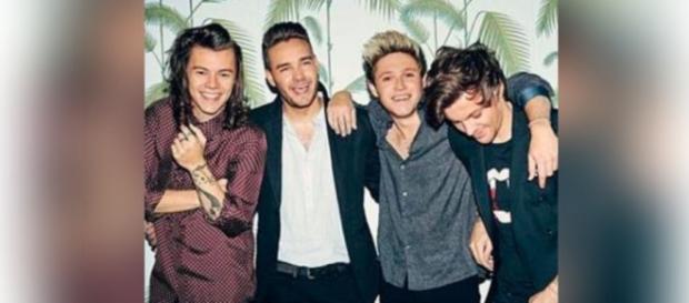 One Direction está com os dias contados.