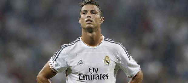 Ronaldo acusado de agressão no jogo de domingo