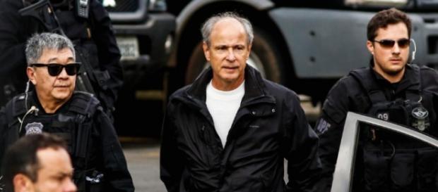 STF nega pedido de liberdade a executivos