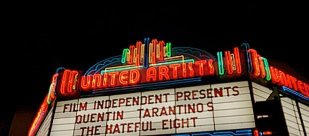 The Hateful Eight, UA Theater (Wikimedia)