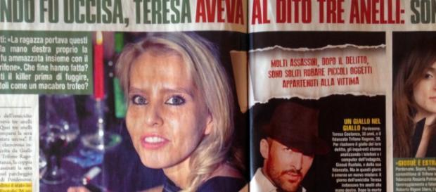 Trifone e Teresa: news sul giallo di Pordenone