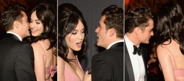 Você aprova o possível novo casal de celebridades?