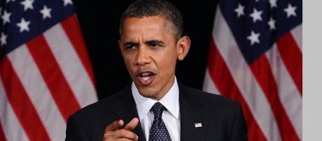Barack Obama, procura a cura.Foto: Web