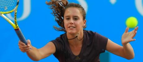 Michelle a um passo do Open da Austrália