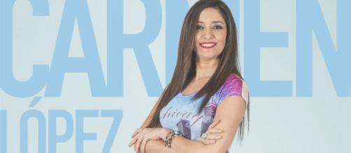 Carmen López, abandona GH VIP 4.