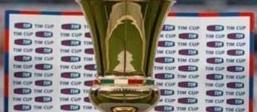 Coppa Italia 2016 in diretta tv