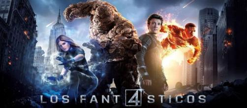 'Los 4 Fantásticos' de Josh Trank