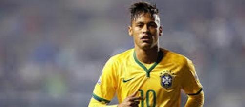 Neymar será o melhor do mundo.
