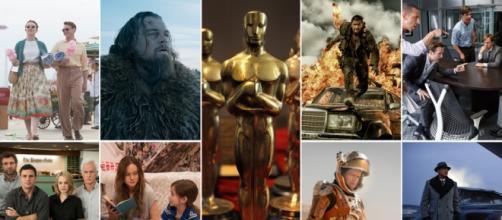 Nuevamente la controversia rodea a los Oscar