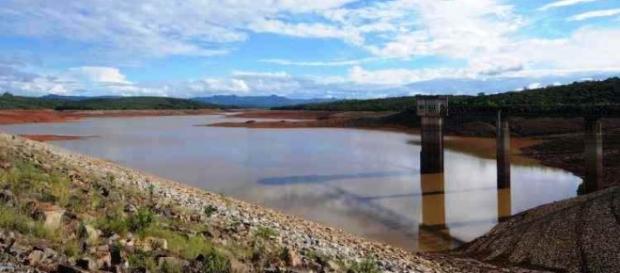 Crise hídrica começa a dar sinais de afastamento