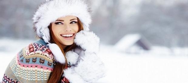 Cuidados para la piel en invierno
