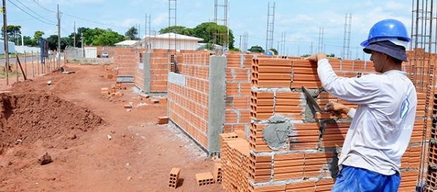Dízimo para construir casas para os fieis