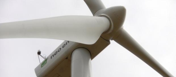 Energia eólica pode aumentar oferta de energia.