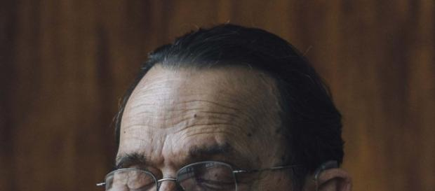 Ex-marido de Dilma, Carlos Araújo