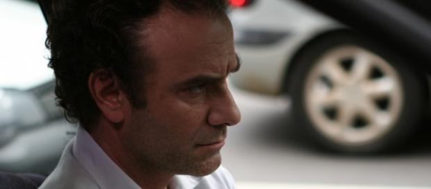 Marco Ricca é Manoel em 'Liberdade, Liberdade'