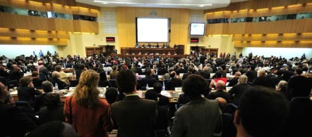 Niejawna konferencja PiS w Jachrance