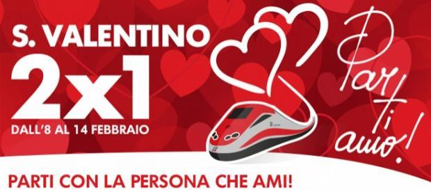 Offerte treno di Trenitalia e Italo NTV.